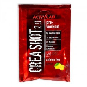 ActivLab Crea Shoot 2.0 20g