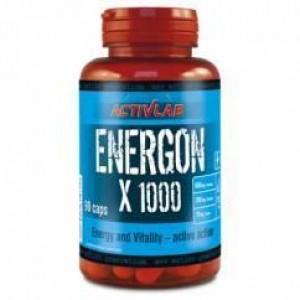 ActivLab Energon X 1000 90 tabliet