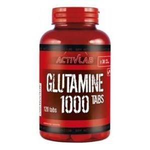 ActivLab  Glutamine 1000 120 tabliet