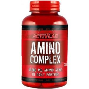 ActivLab Amino Complex 120 tabliet