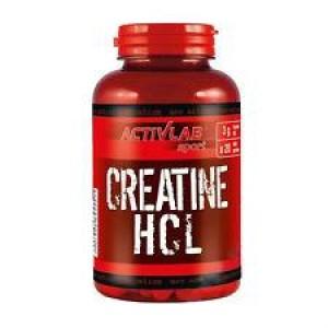ActivLab Creatine HCL 120 tabliet