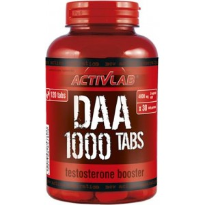 ActivLab DAA 1000 120 tabliet