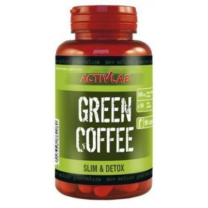 ActivLab Green Coffee 90 tabliet