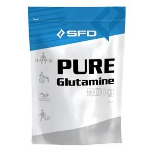 SFD Pure Glutamine 500g