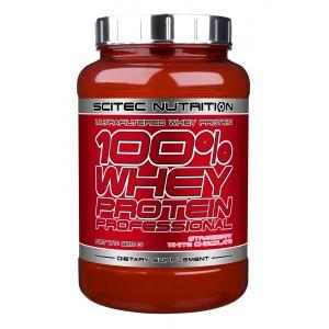 Scitec Nutrition 100% Whey Protein Profesional 920g