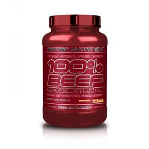 Scitec Nutrition 100 Beef Concentrate 1000g