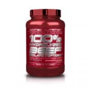Scitec Nutrition 100 Hydrolized Beef 900g