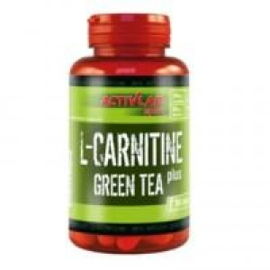 ActivLab L-Carnitine + Green Tea 60 tabliet