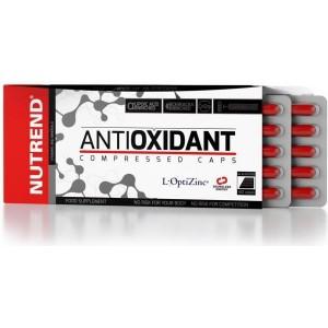 Nutrend Antioxidant Compressed Caps 60 kapslí