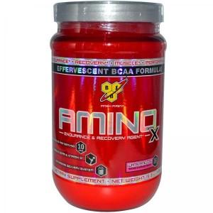 BSN Amino X 1010 g