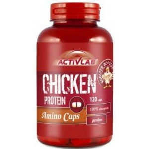 ActivLab Chicken Protein Amino 120 tabliet
