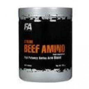 Fitness Authority Xtreme Beef Amino 600 tabliet