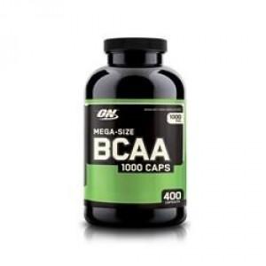 Optimum Nutrition BCAA 1000 400 tabliet