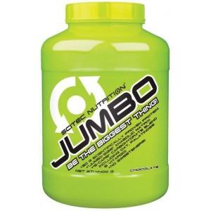 Scitec Nutrition Jumbo 8800g
