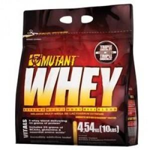 PVL Mutant Whey 4540g