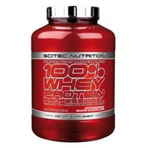 Scitec Nutrition 100% Whey Protein Profesional 2350g