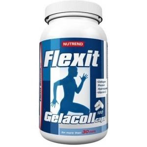 Nutrend Flexit Gelacoll 180 tabliet