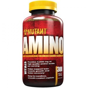 PVL Mutant Amino 600 tabliet