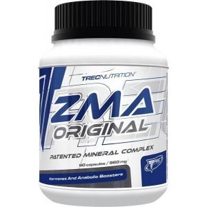 Trec ZMA Original 120 tabliet