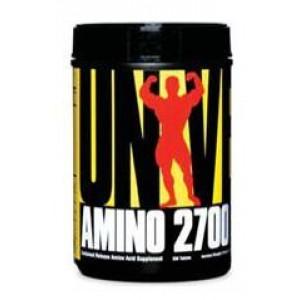 Universal Nutrition Amino 2700 120 tabliet