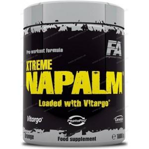 Fitness Authority Xtreme Napalm with Vitargo 1000 g