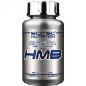 Scitec Nutrition HMB 90 tabliet