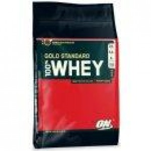 Optimum 100% Whey Gold Standard 4540g