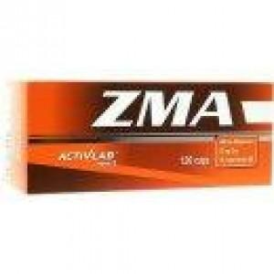 Activlab ZMA 120 tabliet