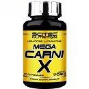 Scitec Nutrition Mega Carni-X 60 tabliet