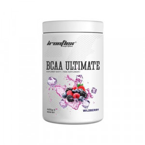 IRONFLEX BCAA Ultimate - 400g