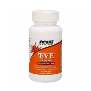 NOW  Eve - 90softgels