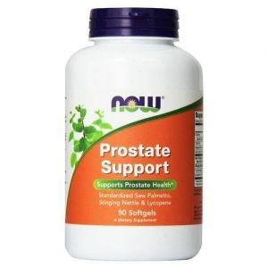NOW - Prostate Support - 90softgels