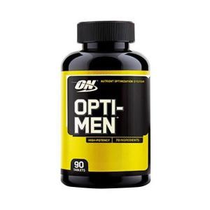 OPTIMUM - Opti Men - 90caps.