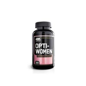 OPTIMUM - Opti Women EU - 60caps.